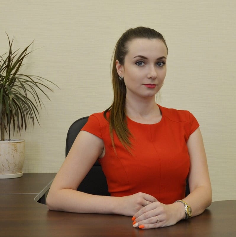 Анастасия Дудка Вилланова